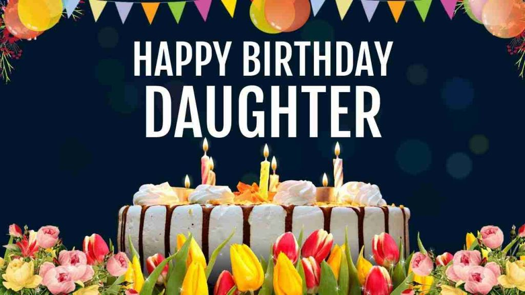 18th Birthday Wishes For Cute Daughter From Mom
