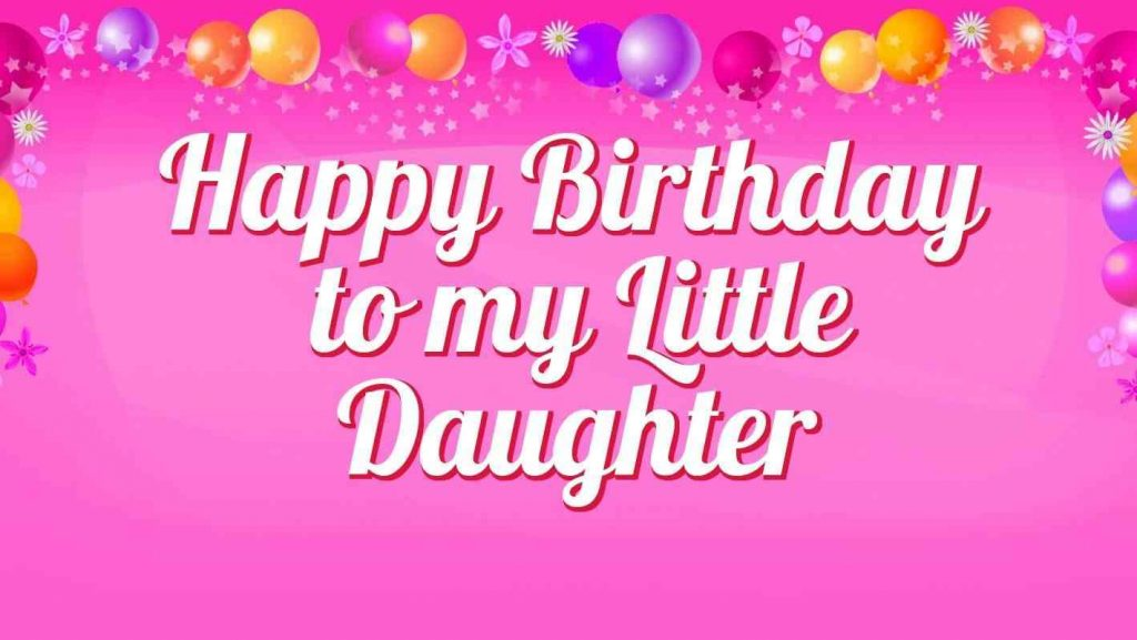18th Birthday Wishes For Daughter From Mom 2019
