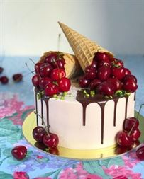 Buy Happy Birthday Cake Online