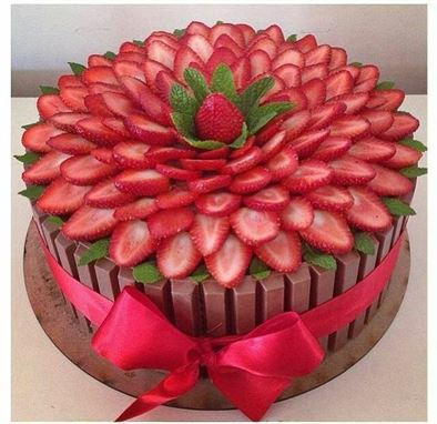 Happy Birthday Cake Recipe In Hindi